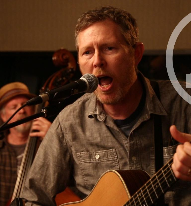 Robbie Fulks - Long I Ride - Audiotree Live (3 of 5)