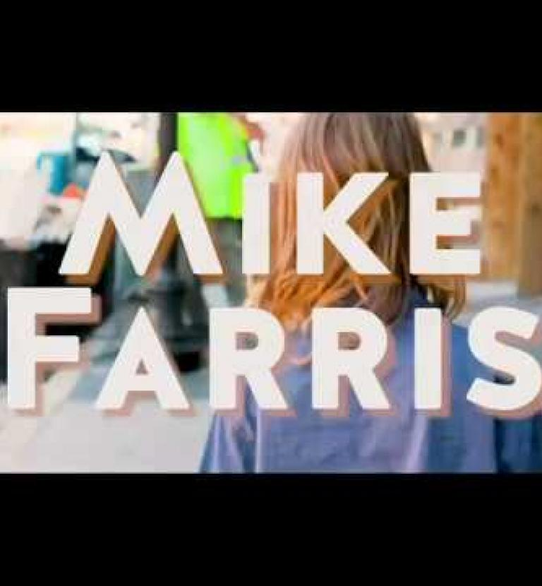 """Mike Farris - """"Golden Wings"""" (Official Music Video)"""