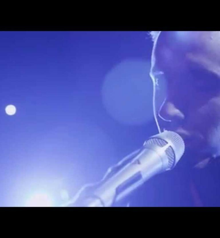 Find My Way Back (Live Captured Recording) - Cody Fry