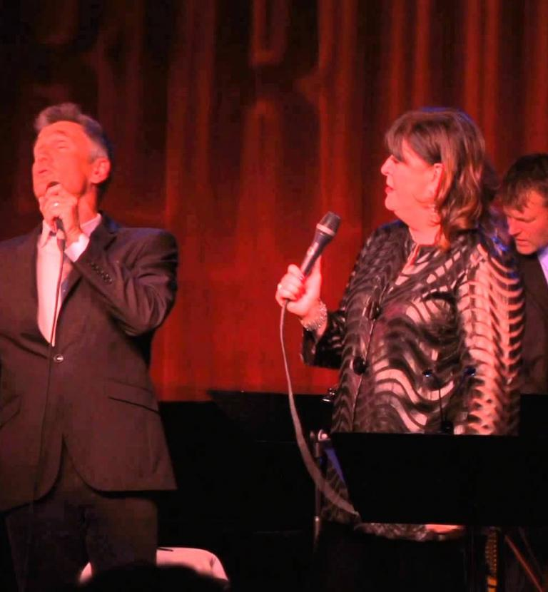 WFMT Radio Network Presents, This is Cabaret