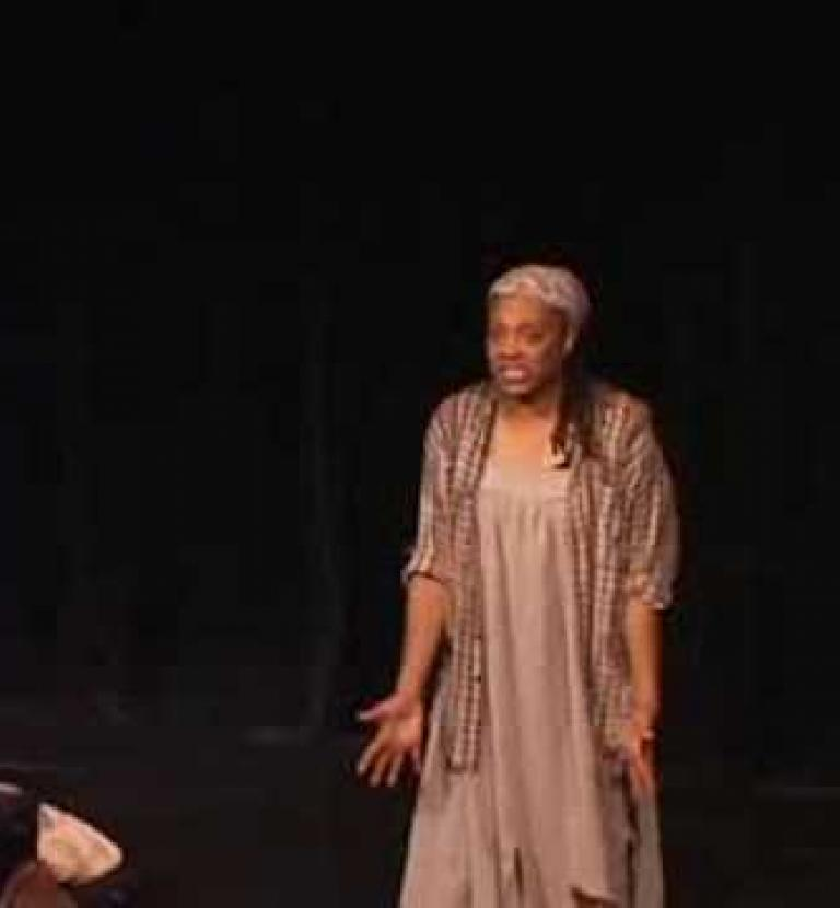 The Spirit of Harriet Tubman Preview