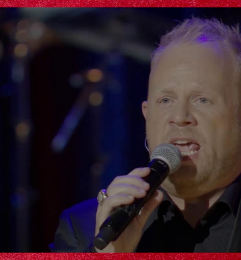 Dailey & Vincent Christmas Sizzle 2019