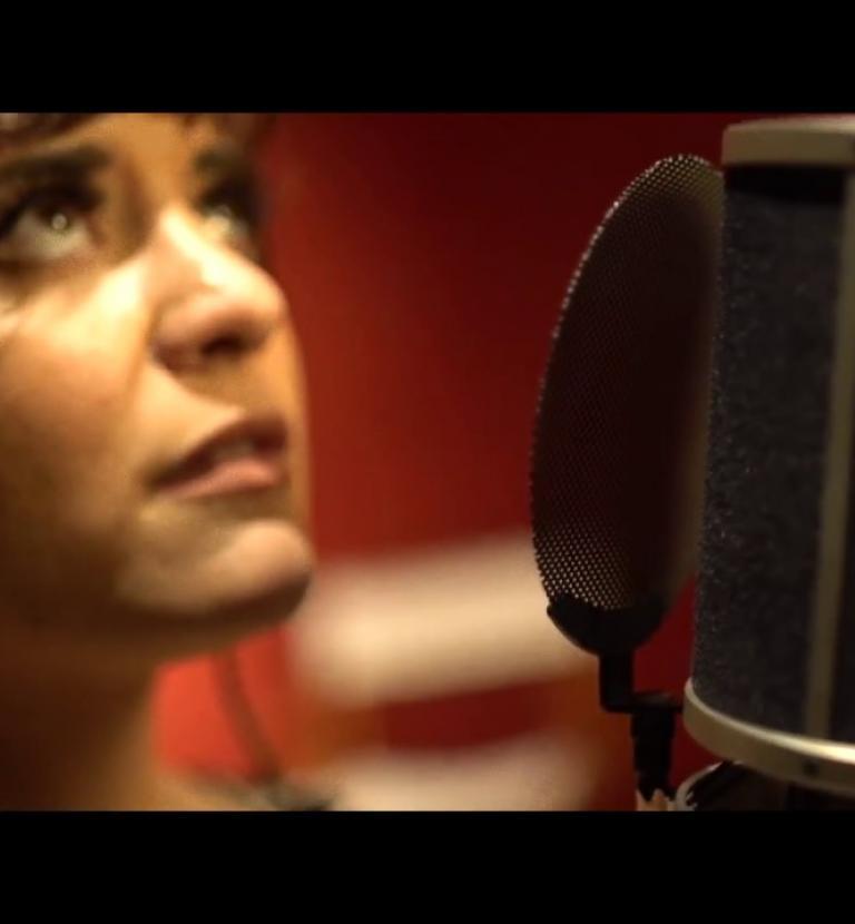 California Dreamin' - Aubrey Logan feat. Casey Abrams