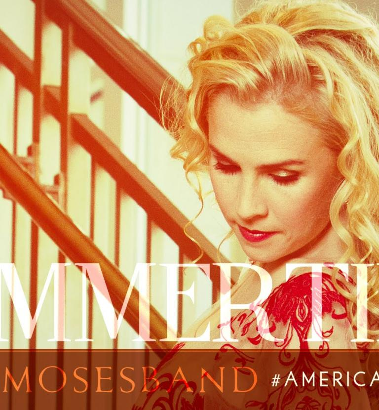 """Annie Moses Band - """"Summertime"""" Music Video   The Schermerhorn Sessions"""