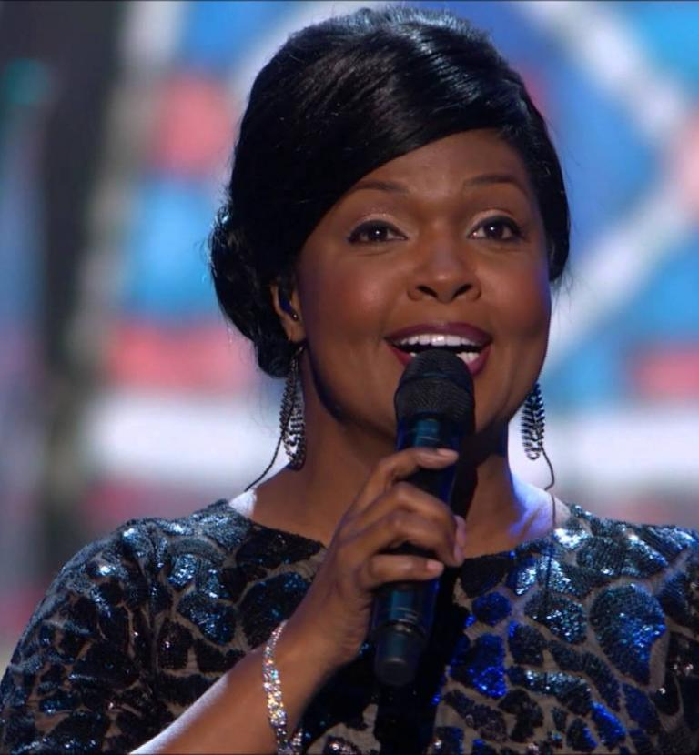 "CeCe Winans and Terrence Blanchard – ""Blessed Assurance"" Cicely Tyson Kennedy Center Honors"