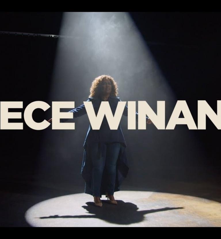 CeCe Winans Sizzle Reel