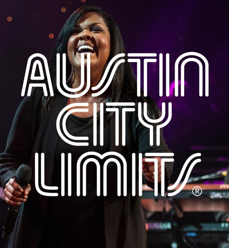 "CeCe Winans on Austin City Limits ""Dancing in the Spirit"""