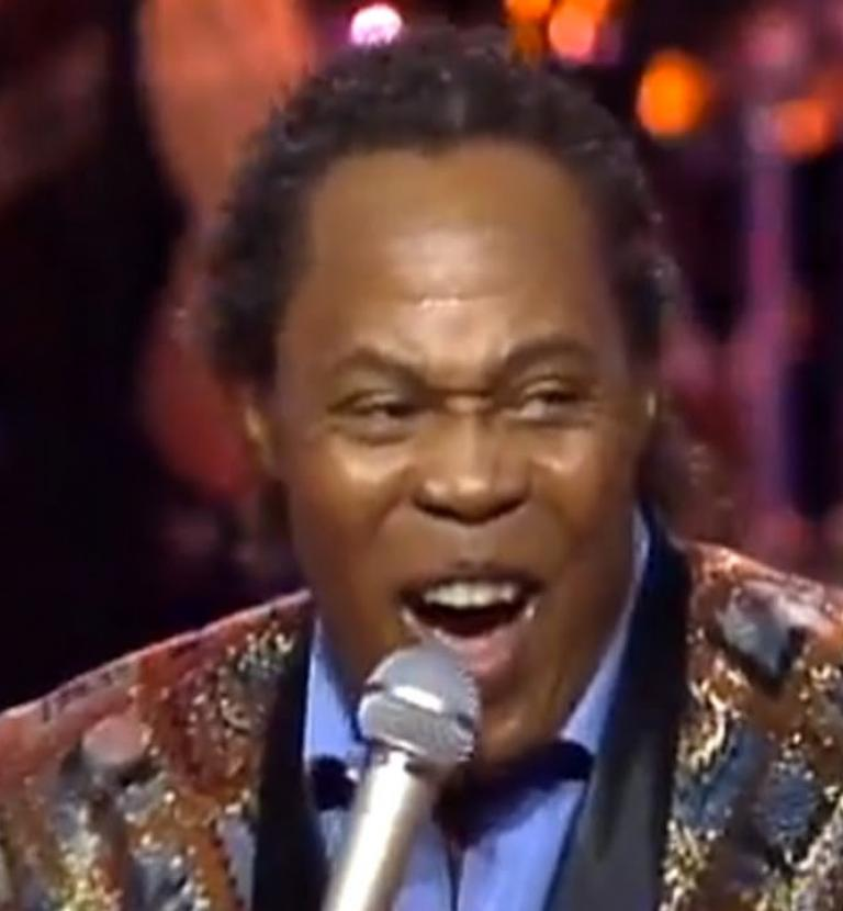 Sam Moore - Hold On, I'm Comin'
